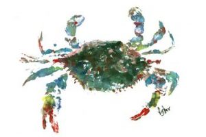 Blue Crab – Just a Pinch